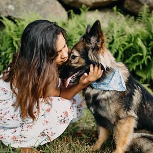 NaKaela & Sophie