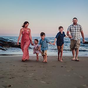Grennan Family