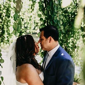 Alex & Nina- Wedding