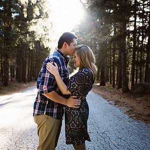 Katelyn & Brian Engagement