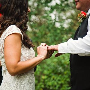 Nitasha & Corey Wedding