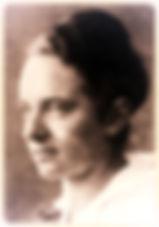 Käthe Miethe Schriftstellerin Fischland