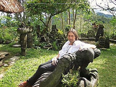 Steffen Marciniak Schriftsteller