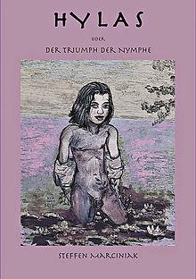 Hylas Triumph Nymphe Ephebische Novellen
