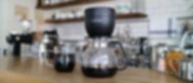 Cafe Push
