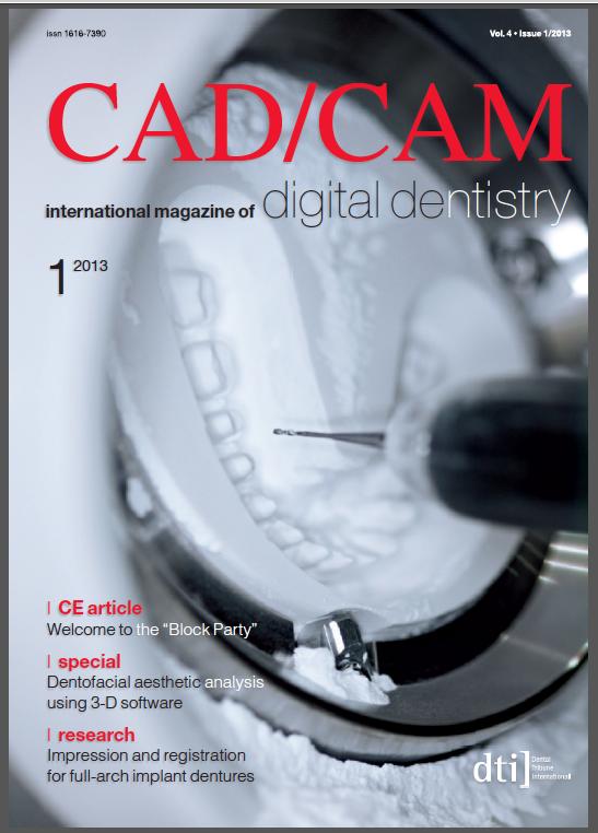 Cad Cam Int 1.2013