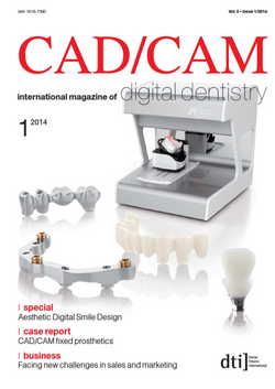 Aesthetic Digital Smile Design - CAD