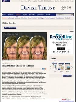 ADSD El Disenador Digital de Sonrisa