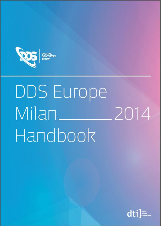 DDS Europe Mila 2014 Handbook