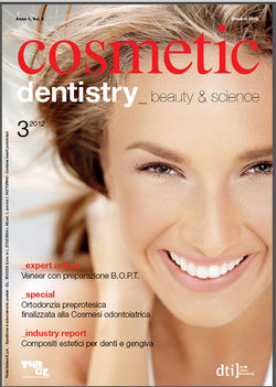 Cosmetic Dentistry 3.2012