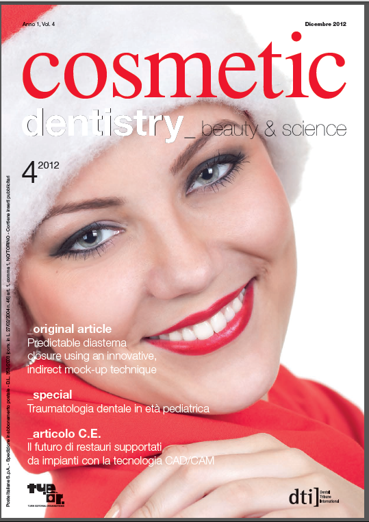 Cosmetic Dentistry 4.2014