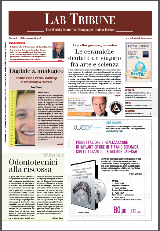 Lab Tribune ita 4.2013