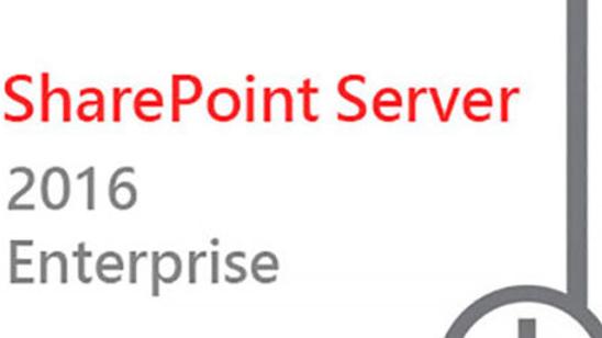 SharePoint Server 2016 Enterprise