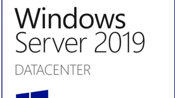 Microsoft Windows Server 2019 Standard/Datacenter Edition + User/Device