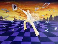 The Mind Artist David Dean