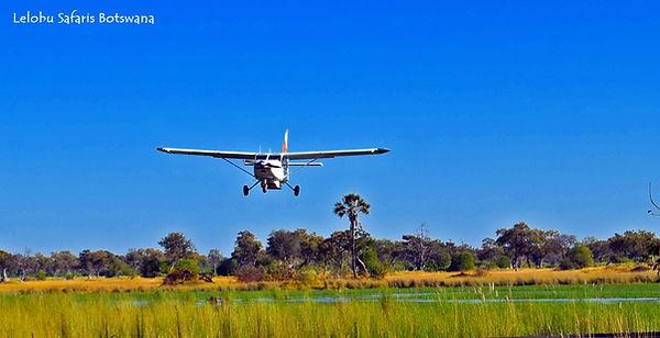 Chobe and Okavango