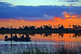 Chobe Okavango