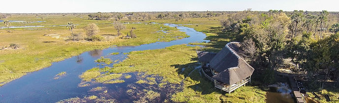 2022 okavango lodge