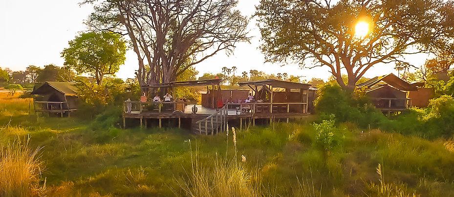 Okavango Delta Enclave