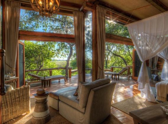 Lodge Safaris