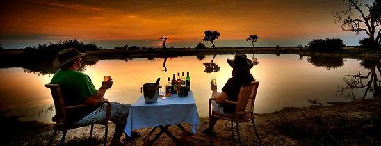 Botswana affordable luxury
