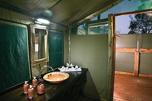 Okavango Lodge 2022
