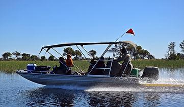 Trans Okavango Safaris