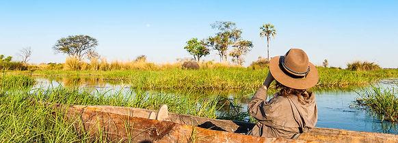 Botswana lodge specials