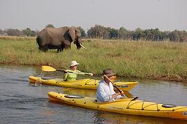Kayak Okavango Kayak