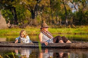 Okavango Budget safaris