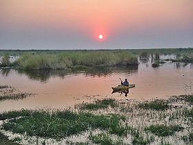 Okavango Kayak Safaris