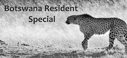 Botswana Resident rates