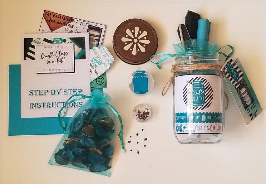 Premium Air Freshener DIY Kit