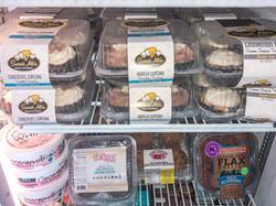 Sweet Allie's cupcakes
