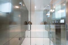 Lower Level Bathroom Steam Room
