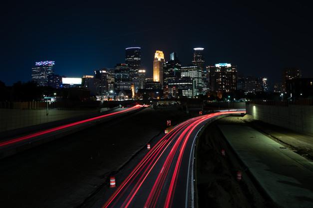 Minneapolis On The Move