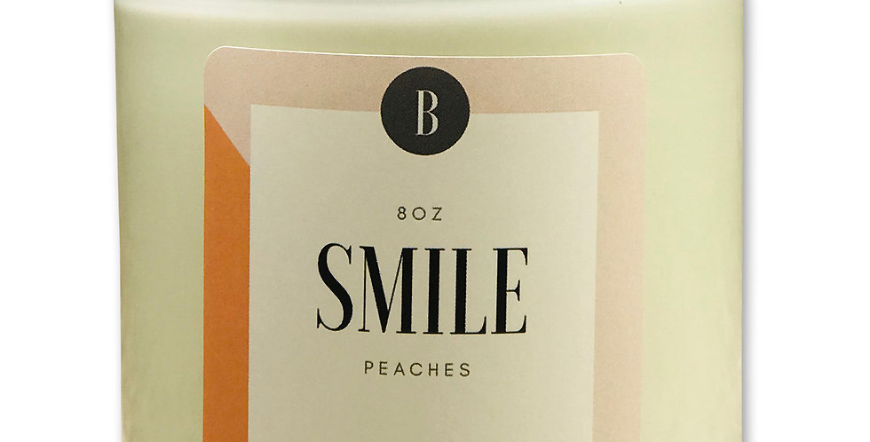 Smile Peaches
