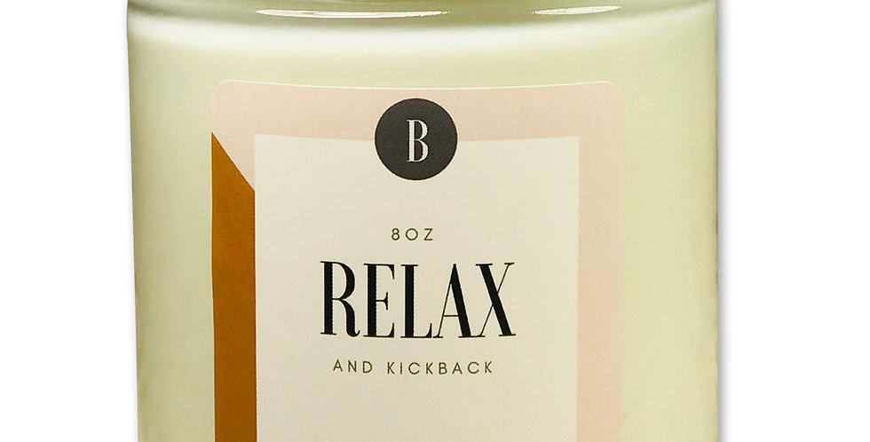 Relax & Kickback