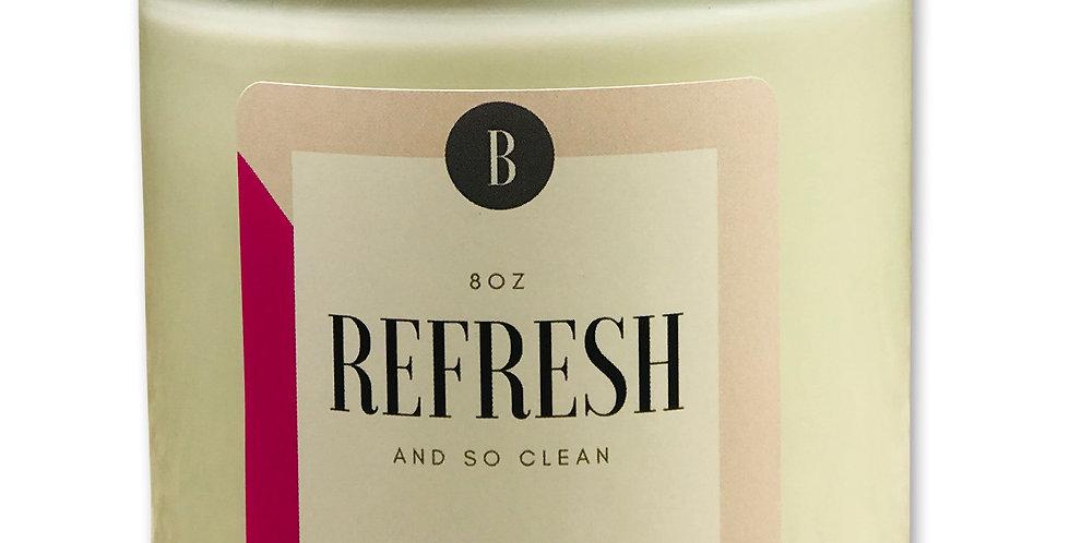 Refresh & So Clean