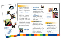 Tripanel Brochure