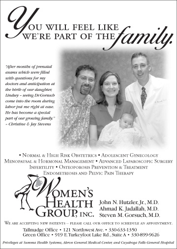 Doctors Office Newspaper Ad