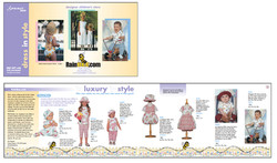 Rainbee.com Brochure