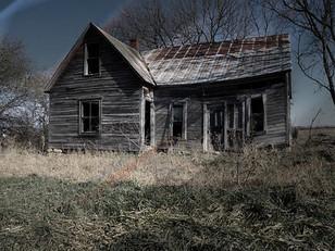 Derelict Houses.....