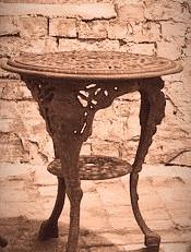 La Table.....