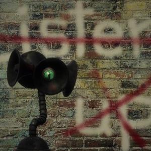 Graffiti in B-Minor.....