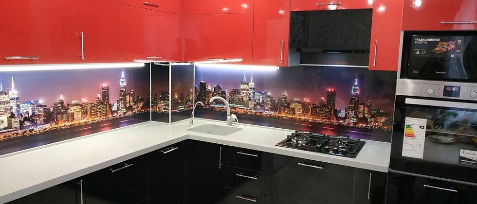 Кухня Нью-Йорк 2