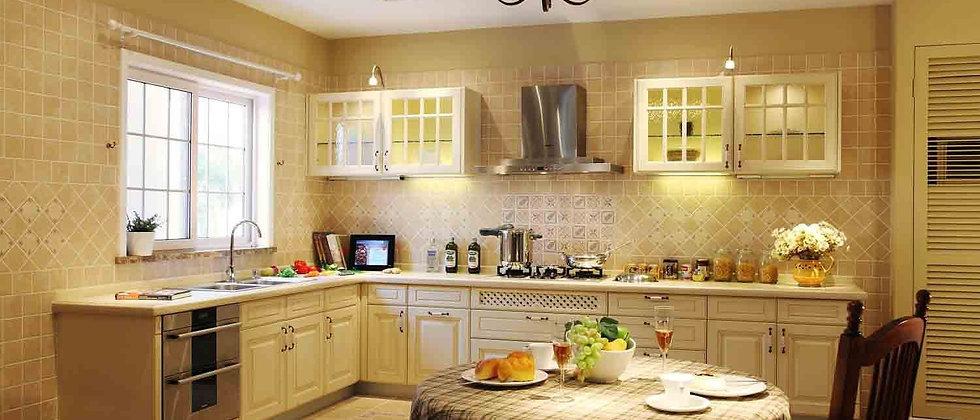 Кухня Милк