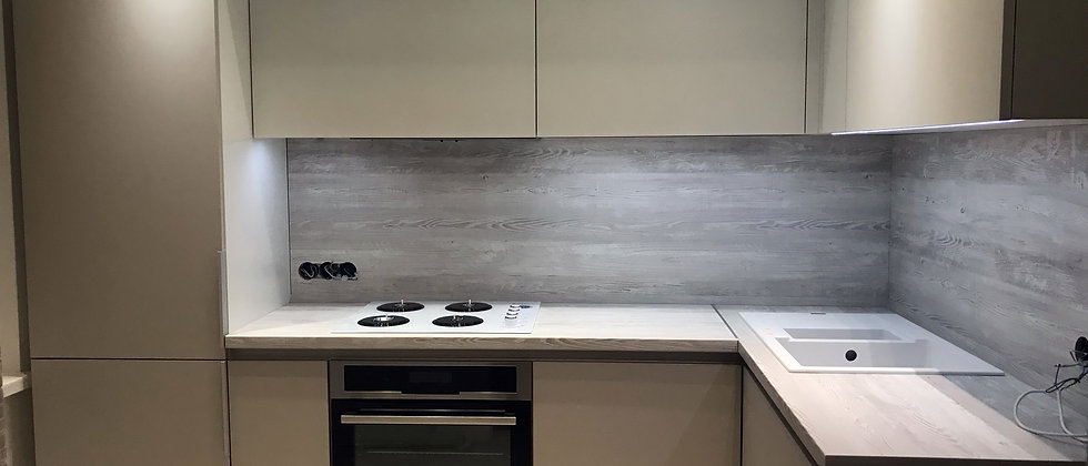 Кухня Давид 3