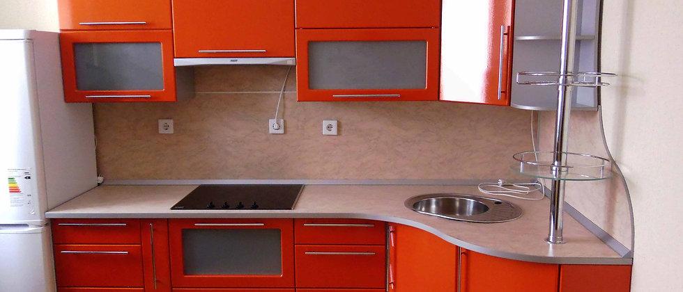 Кухня Модерн 4