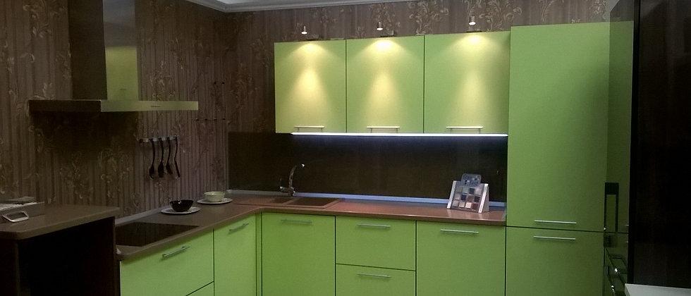Кухня Кармела 2